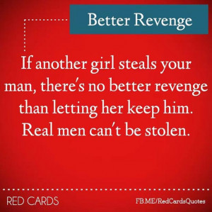 Being Real Man While...
