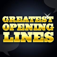 greatest opening film lines and quotes 1920s 1940s greatest opening ...