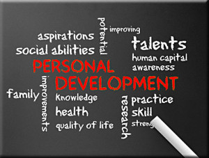 ... Work Harder on Personal Development Skills Than You Work At Your Job