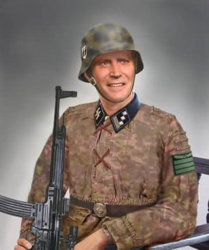 Thread: The German SS/Waffen-SS in WWII
