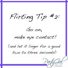 flirting vs cheating eye contacts numbers 3