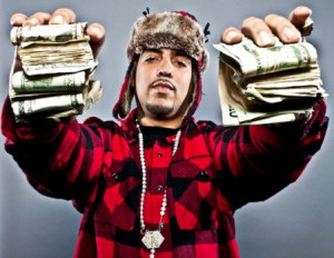 French Montana Mixtape | Coke Boys Coke Boys 2