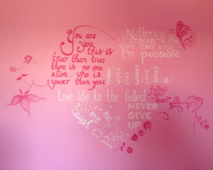 Inspirational Quotes for Nieces