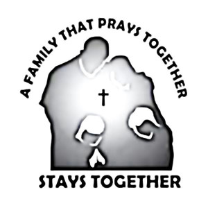 Prayer Quotes For Family Culture: family prayer