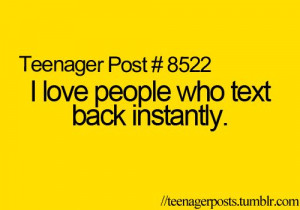 texting relatable post love teenage love quotes texts teenager posts ...