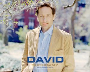 David Duchovny Quotes