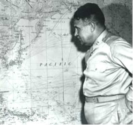 GENERAL LESLIE R. GROVES