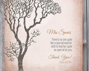 Special Education Teacher Quotes Thank you teacher, quotes for