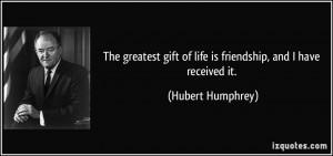 More Hubert Humphrey Quotes