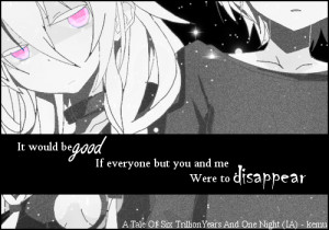 Anime Quote #186 by Anime-Quotes