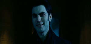 Wes Bentley Blackheart Blackheart quotes and sound