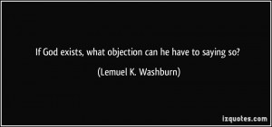 More Lemuel K. Washburn Quotes
