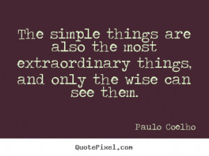 quotes about life by paulo coelho