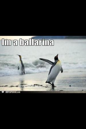 Ballerina!!!