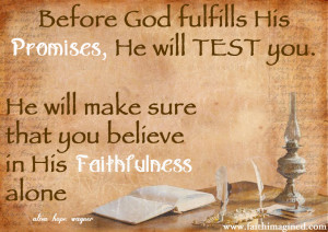 """For we live by believing and not by seeing"""" (2 Corinthians 5.7 NLT ..."""