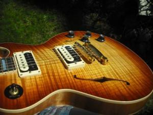 Guitar Repair & Custom Guitars
