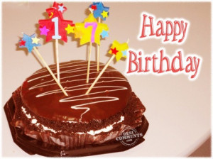 Related Pictures 17th birthday quotes 17th birthday party ideas