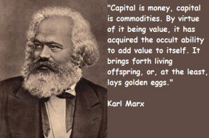 Karl Marx quotes on religion love capitalism work racism pics images ...