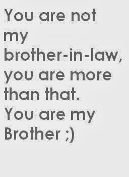 law quotes brother in law quotes i e searching for some cute and funny ...