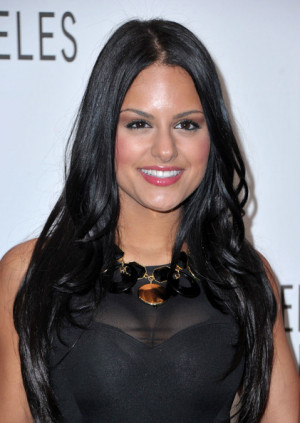 Pia Toscano Is Calm After 'American Idol' Elimination!