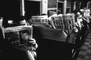 JFK & The Maury Island Incident
