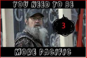 Jase Robertson Most Funny Quotes | Uncle Si will teach you the lesson ...