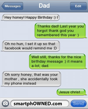 Happy Birthday Friend Message Text Funny