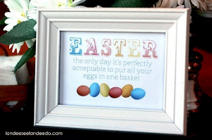 easter egg quotes Given below are some meaningful quotations about ...
