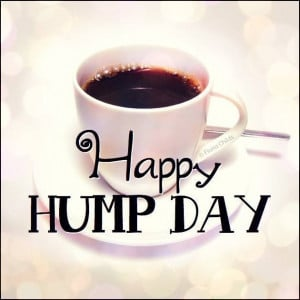 What's your favorite coffee drink on Hump Day? Ask about our ...