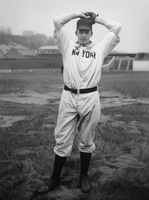 Christy Mathewson Pictures