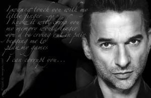 Dave Gahan's quote #2