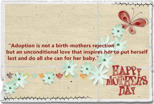 Hope You Will Choose One Of These Top Happy Mother's Day Quotes ...