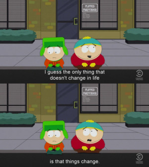... Are Upset About Their Favorite Memes Being Replaced On South Park