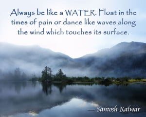 Quotes About Life On the Water
