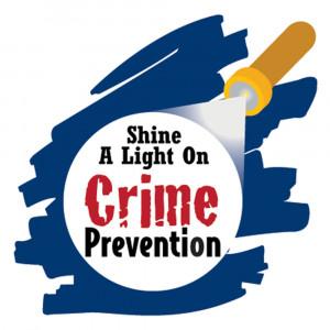Home Tattoos Shine A Light On Crime Prevention Temporary Tattoo