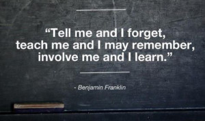 My job allowed me to be extremely hand-ons with learning more ...