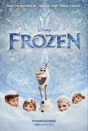 The Coffee Chic: True Love: Frozen 2013 Movie Quotes