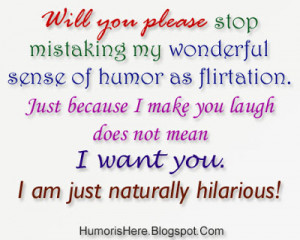 Funny Quotes: Jokes : Hilarious Sayings