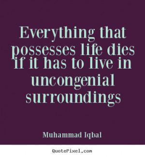 Iqbal Quotes