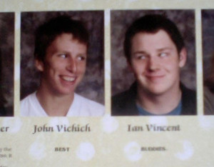 funny senior yearbook quotes best buddies