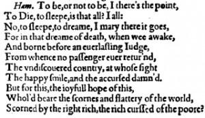 Hamlet Quotes On Revenge, Hamlet Quotes Explained, Literature Quote ...