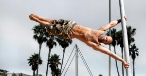 ... – Jason Statham's Workout: Statham's Secrets of Superlean