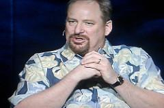 Rick Warren (Photo credit: kev/null)