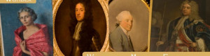 Muncaster Portraits