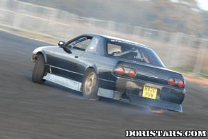 Skyline Drift pics from Flame and Thunder