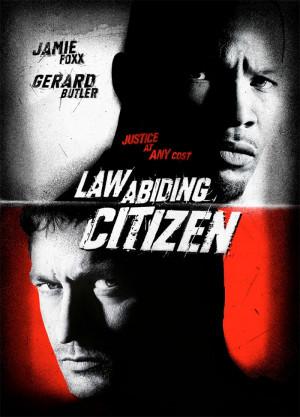 Law Abiding Citizen (US - DVD R1 | BD RA)