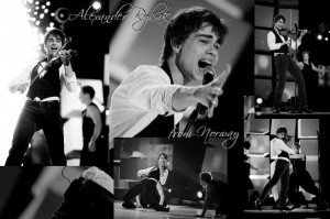 Alexander Rybak Photo...