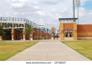 -photo-midland-texas-july-grande-communications-stadium-midland-texas ...
