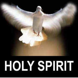 bible verses the holy spirit is god youtube images holy spirit bible ...
