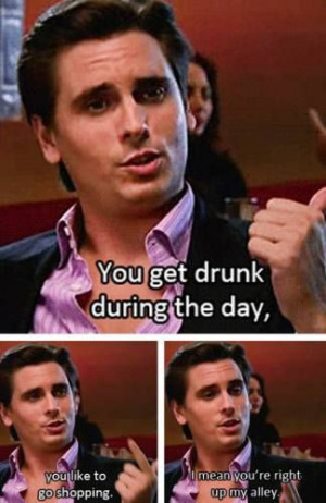Lord Disick quotes
